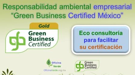 Green Business Certified Mexico
