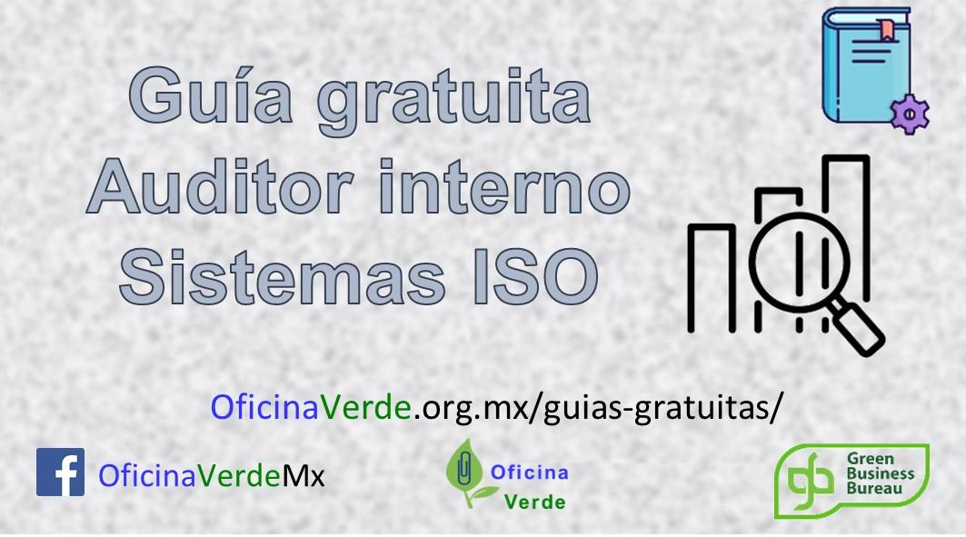 Guía gratuita ISO 19011:2018. Directrices para la auditoría de los sistemas de gestión