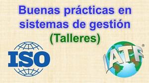 Contexto de la organización en Sistemas ISO/IATF. Taller