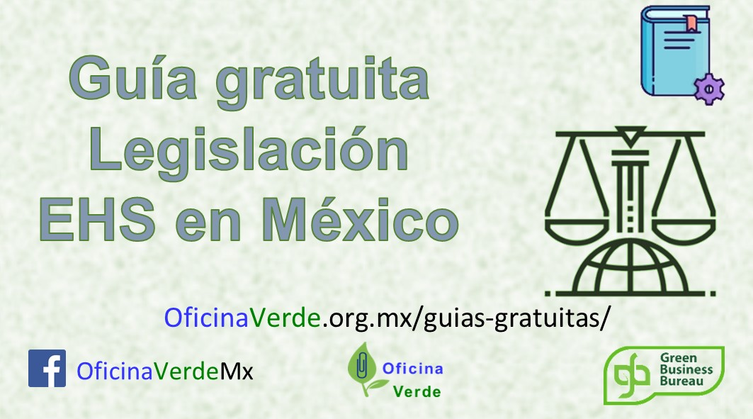 Guia Legislacion EHS en Mexico